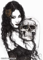 My Funebre Lover by goeteia