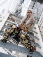 Me as Alathena_Romics2012_12 by ladymisterya