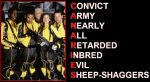 Red Dwarf - Naughty Acronym [3 of 3] by DoctorWhoOne