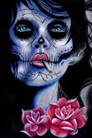 DOTD- Live Fast Die Young by misscarissarose