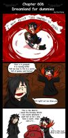Spoiler Naruto Manga 606 by fiori-party