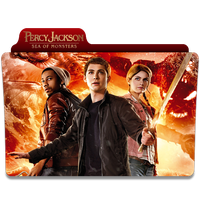 Percy Jackson Sea of Monsters-Movie by Alchemist10