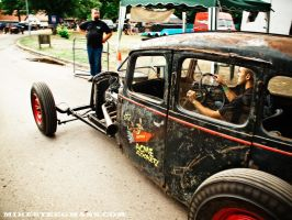 Hot Rod Hayride II by Lorne73