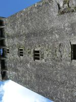 castle in Blarney 17 by indeed-stock
