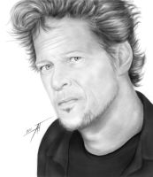 Jason Newsted II by AnastasiumArt