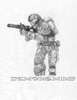 ODST by Aeli458