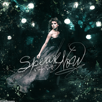 Taylor Swift - Speak Now by other-covers