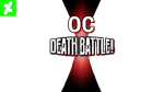 OC Death Battle Template by goldsilverbronzekid