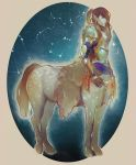 Centaur Design by Faelicia