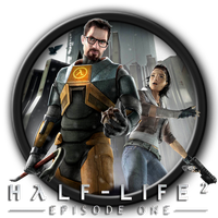 Half-Life 2: Episode One by kodiak-caine