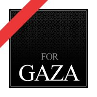 FOR GAZA by aneolus