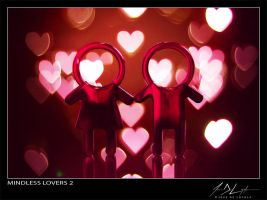 Mindless Lovers 2 by eugenedeloyola