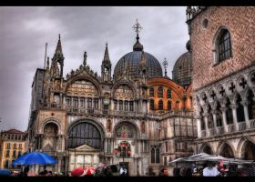 Time to Pray HDR by ISIK5