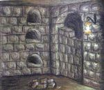 Catacombs by Leithster