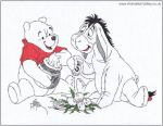 Winnie the Pooh concept drawing by AnimationValley