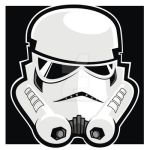 Heads Up Stormtrooper by HeadsUpStudios