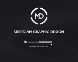 Meridian Graphic Design by Meridiann