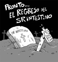 EL REGRESO by srintestino