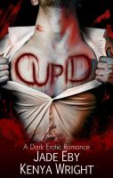 Cupid Ebook Cover by Mysterious573