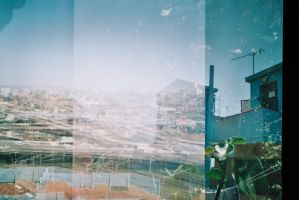 Multiple Layered exposure by 99thbone