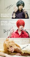 Uta no Prince sama by 0066