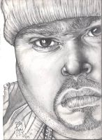 Big Pun by r2fx