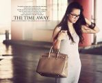 The Time away by bwaworga