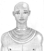 Ramses III the Troubled by DaBrandonSphere