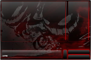 Xat3 Chat Background by MikeDarko