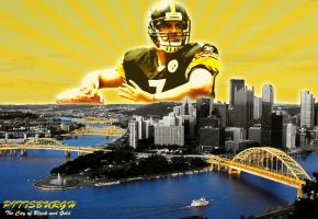 Pittsburgh by Sparticus9090