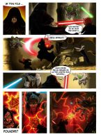 Star Wars ''Holocron'' page 04 by effix35