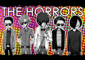 the horrors-afisha by Masha-Ko