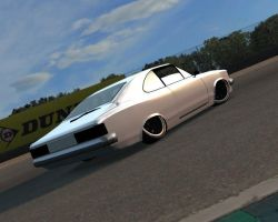 Live For Speed - Opala diploma by locoepoco