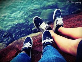 me and him by AllAboutDianne