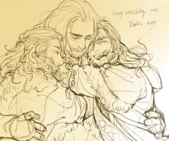 Durin's sons by harmonia3784