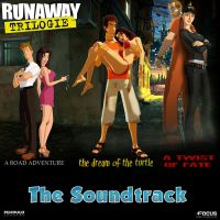 Runaway Trilogy soundtrack by SkipCool33