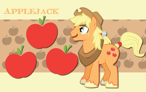 AJ WP by AliceHumanSacrifice0