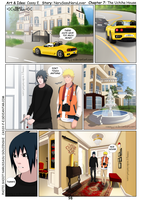 NaruSasu douji Pg 98 PhotoShoot by Cassy-F-E