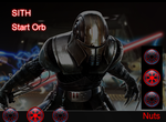 Sith Start Orb by nuteduard