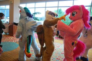EFNW Fursuit Frenzy Part 8 by TaionaFan369