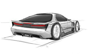 RX7 2010-2012 concept sketch2 by wingsofwar
