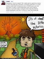 Little Victories by graynate