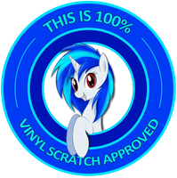 Pon3 Approves Icon by brickfromhatena
