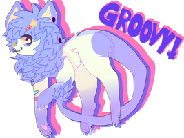groovy mama!! groovy!! by moewth