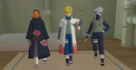 Team Minato reunioned again!! by Hatredboy