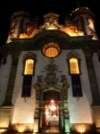 Baroque Church Brazil by Vinis13