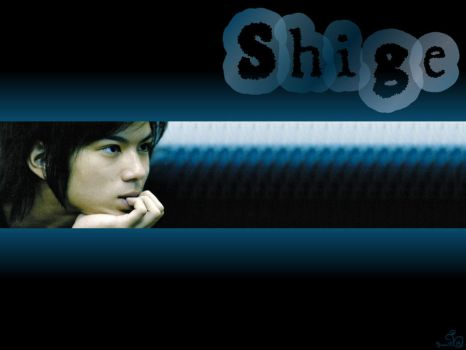 Shige - Wallpaper 1 by YumiPi