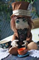 Hatter by mystic-fae