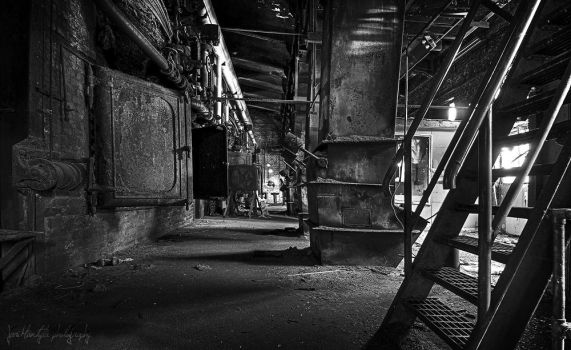 The power plant bw1 by wchild