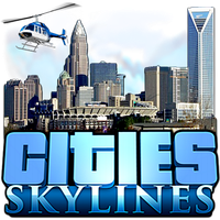 Cities Skyline by POOTERMAN